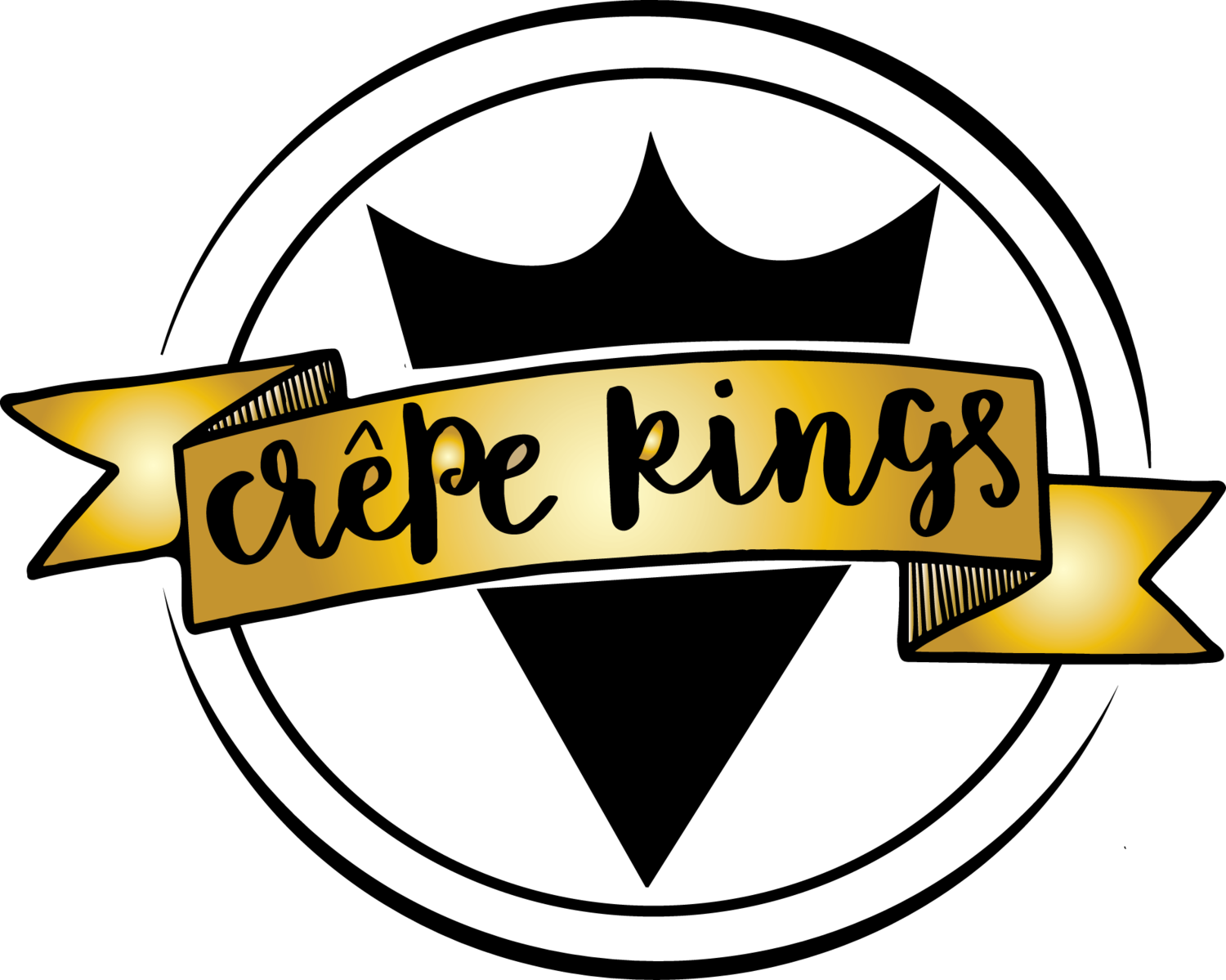 Crepe Kings