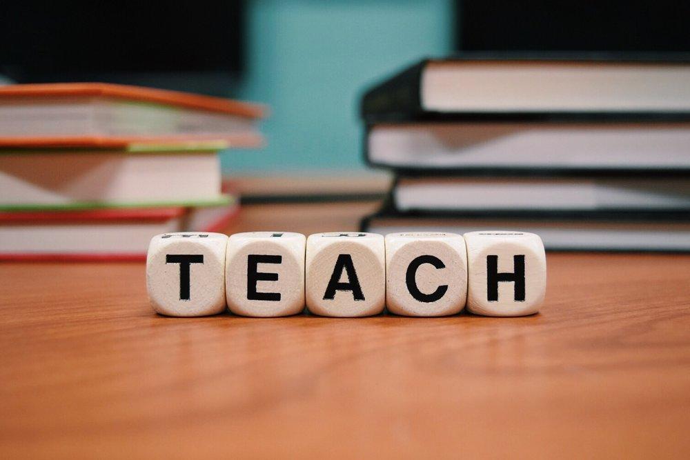 Speaking/Teaching