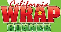California Wrap Runner