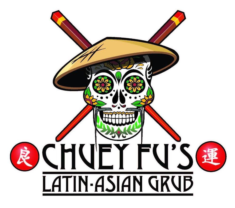 Chuey Fu's Latin Asain Grub