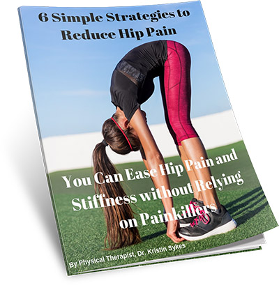 Want to feel confident that you are doing the RIGHT things to RESOLVE your HIP Pain? Get your no obligation, FREE Report, sent to your inbox today! -
