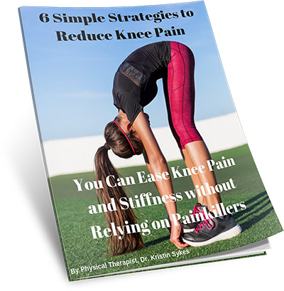Want to feel confident that you are doing the RIGHT things to RESOLVE your KNEE Pain? Get your no obligation, FREE Report, sent to your inbox today! -
