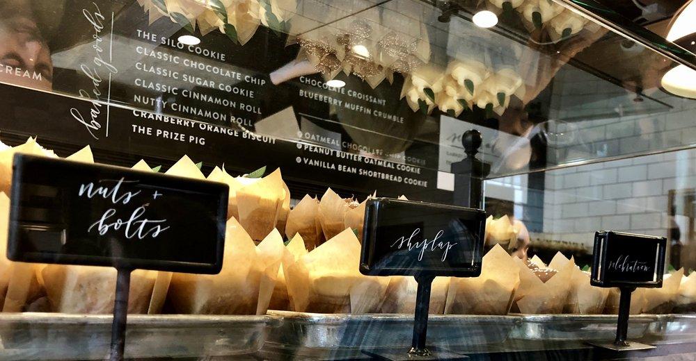 The Bakery -