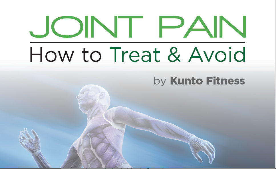 eBook for Kunto Fitness
