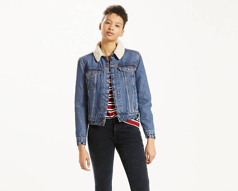 Levi's Thermore Original Trucker Jacket, $69.98