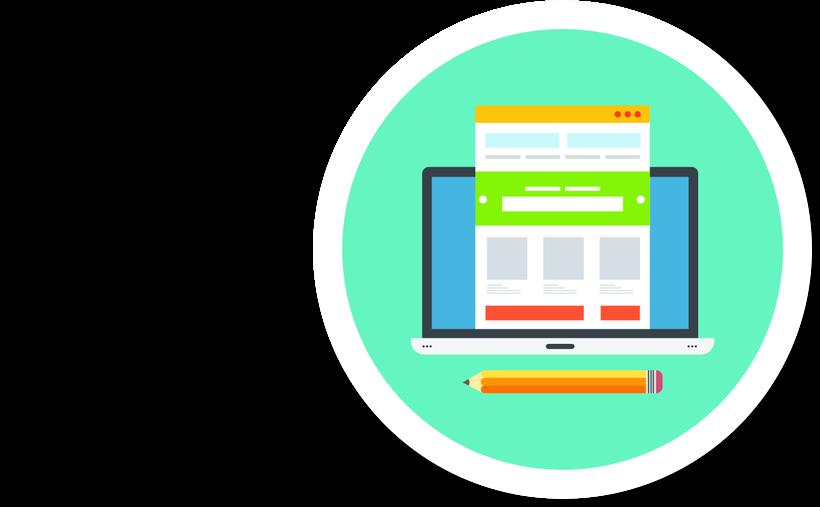 Websites,Social Media,and Graphics -