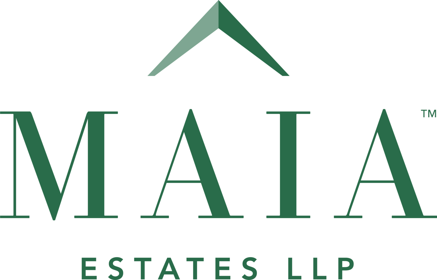 MAIA Estates LLP