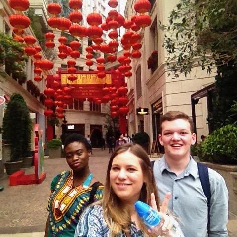Hong Kong Trip 2016