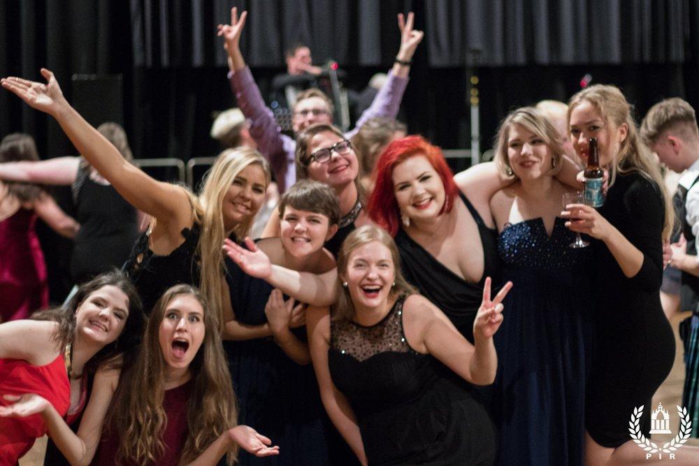 The Tartan Gala 2017