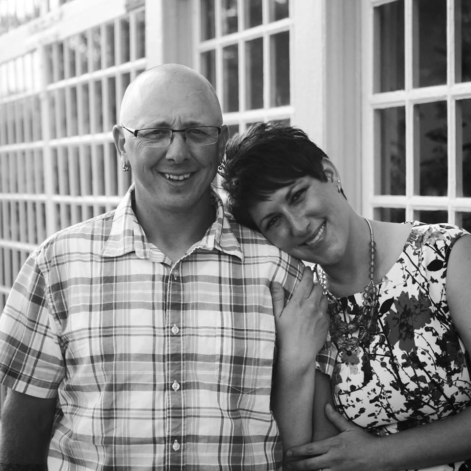 Krista and Michael Manfull