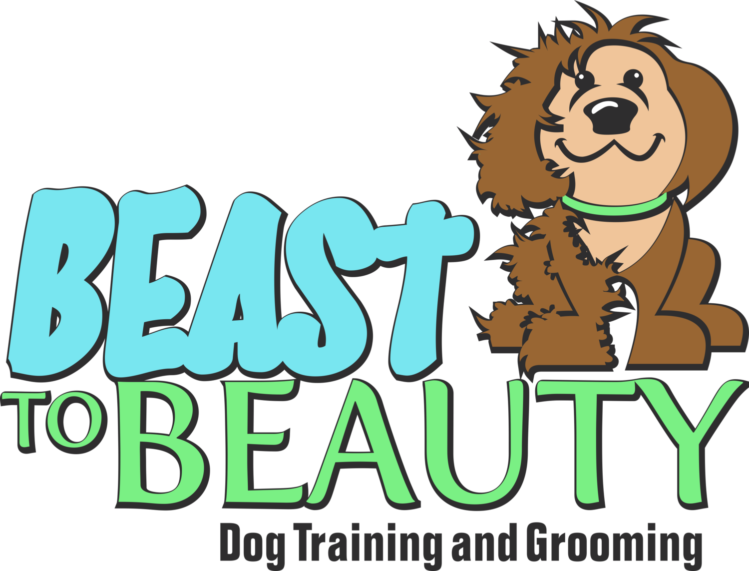 Beast To Beauty House Call Grooming