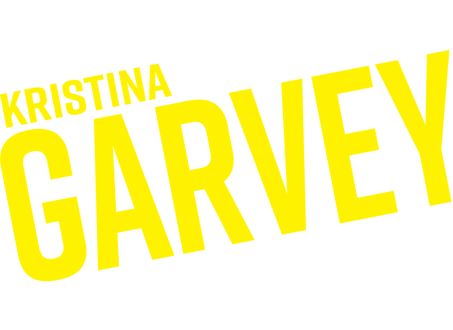 Garvey for Judge