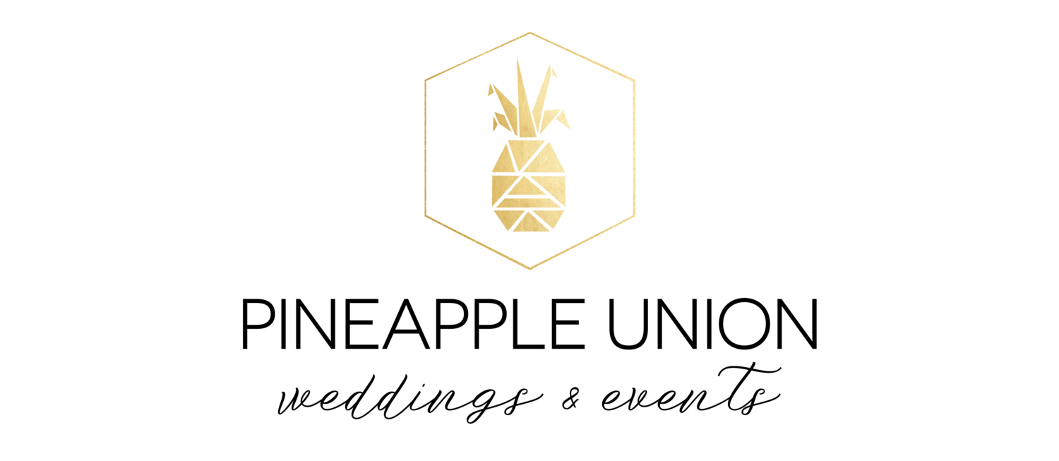 Pineapple Union Weddings & Events