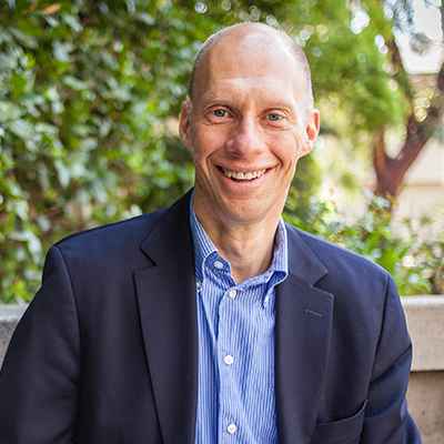 Todd Johnson , Vice President  Fuller Theological Seminary, Pasadena, CA