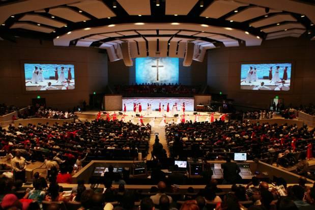 Faithful Central Bible Church