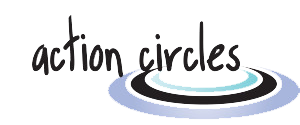 action circles logo