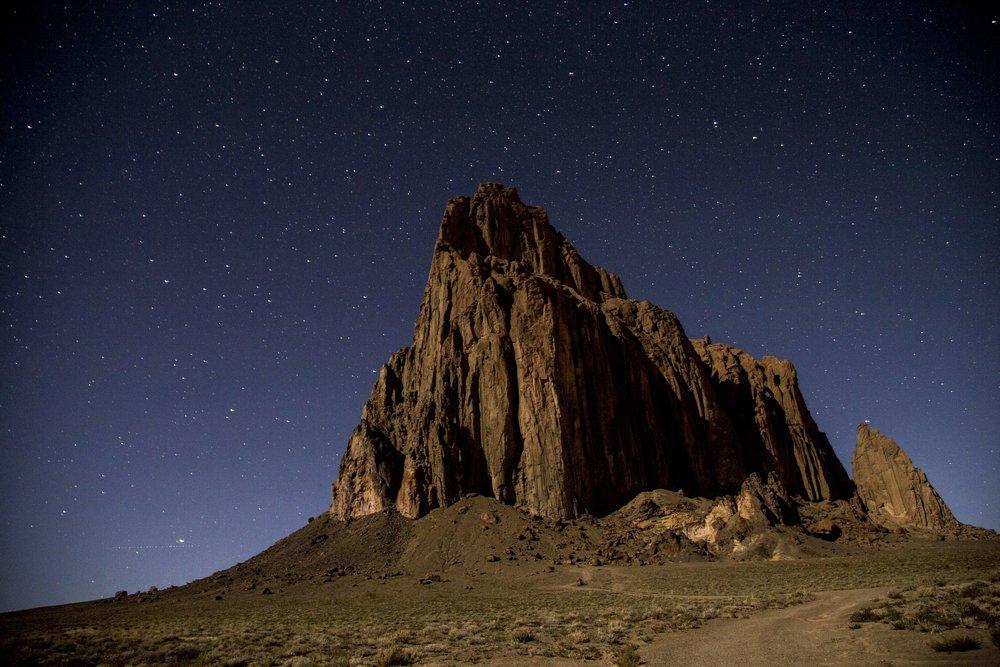 Twilight to Star Light