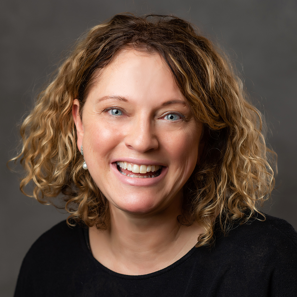 Wendy McAteer - Customer Service