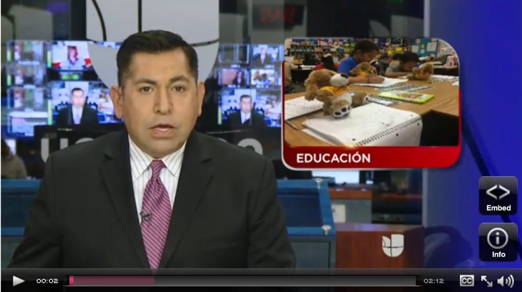 Univision pic
