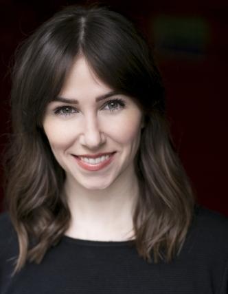Kristen McGarrity -