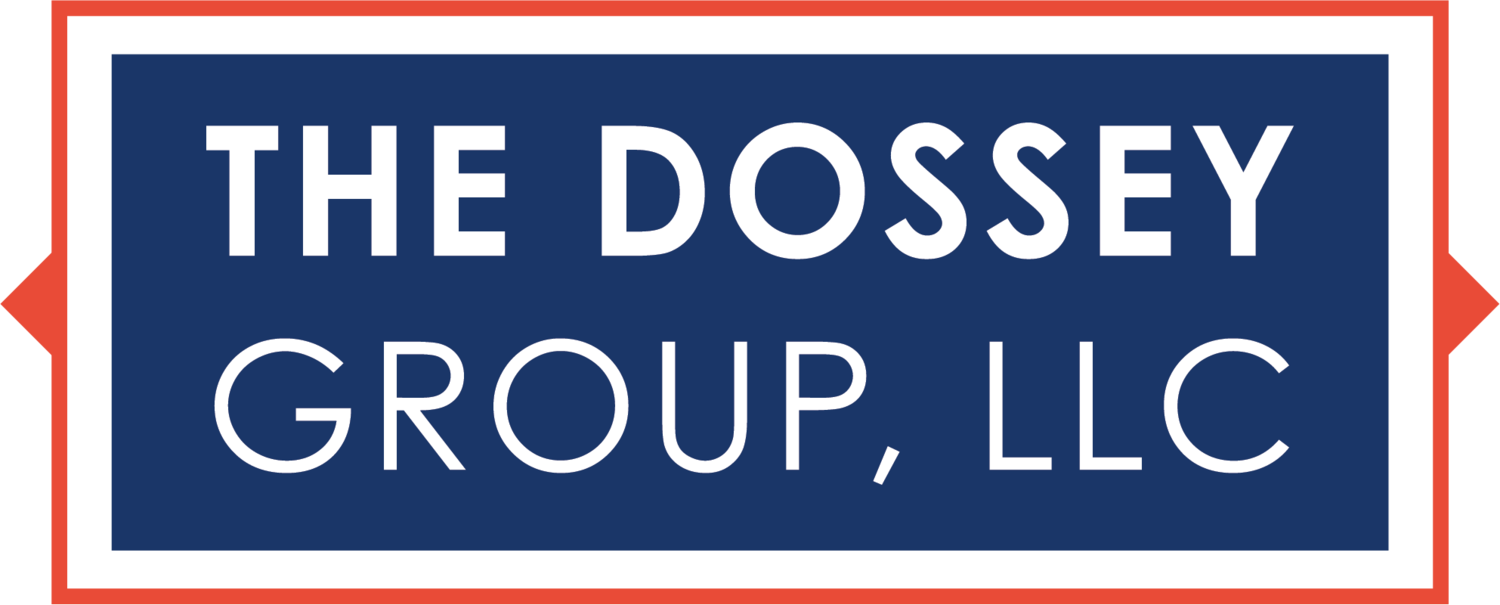 About Me — The Dossey Group