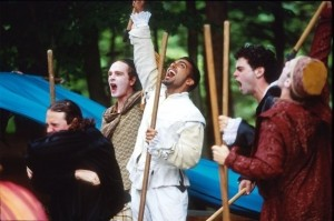 The Tempest, Shakespeare & Company - 1999