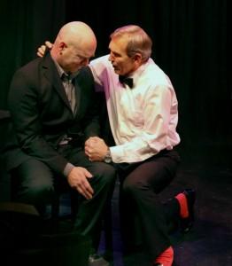Lawfully Wedded:  Scott Ragle & Jeffrety Orth - July 2013
