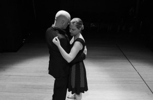 """""""Savage/Love"""" : Scott Ragle & Tina Rutsch December 2013"""
