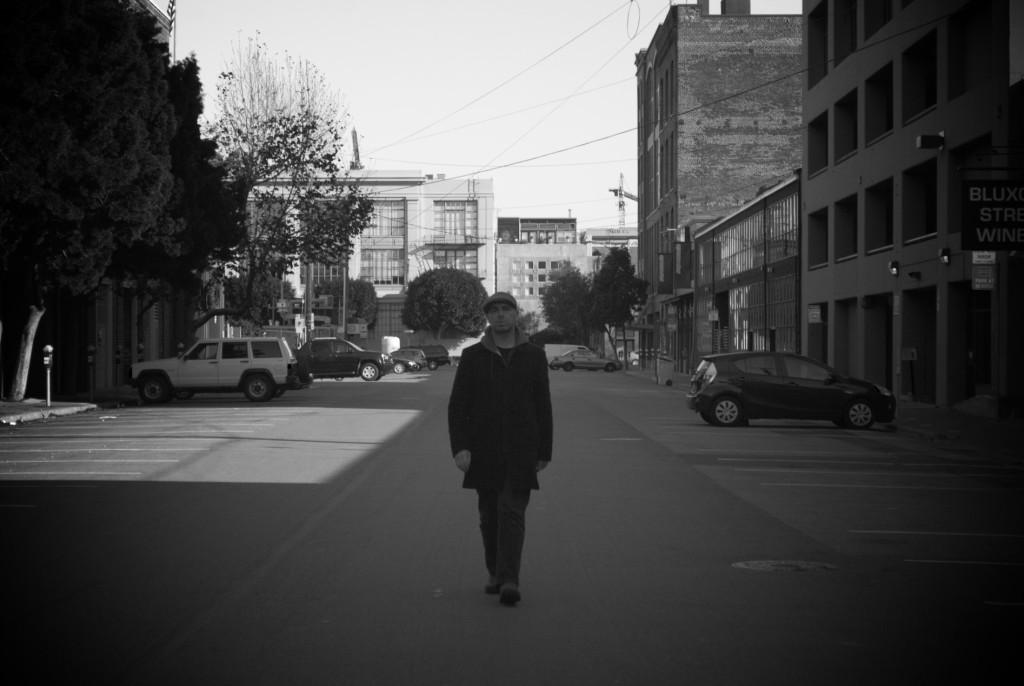 January 1, 2015 - SoMa - San Francisco