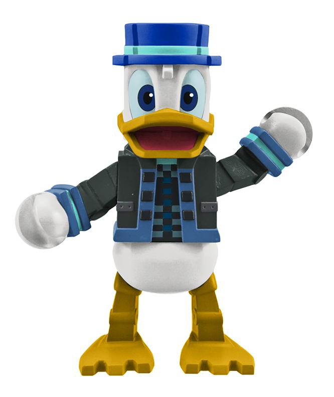 Kingdom Hearts 3 VM Donald (Toy Story).jpg