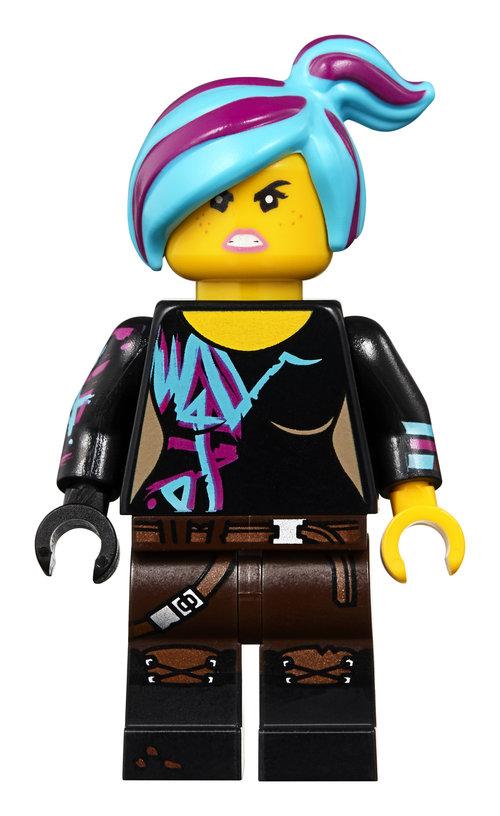 New The Lego Movie 2 Sets Shine A Spotlight On Sparkly Batman And