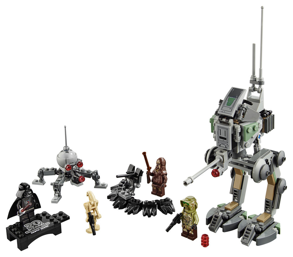 75261 Star Wars Clone Scout Walker-20th Anniversary Edition.jpg