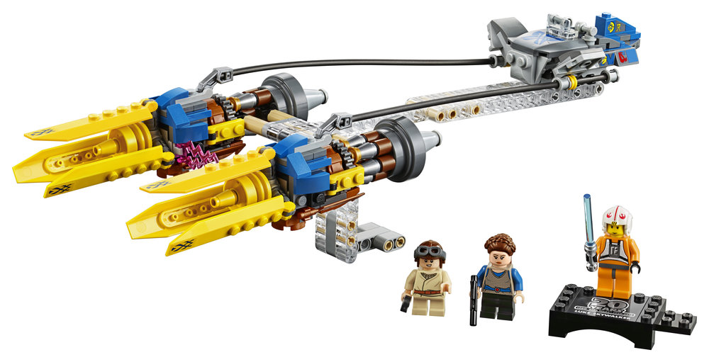 75258 Star Wars Anakin's Podracer-20th Anniversary Edition.jpg