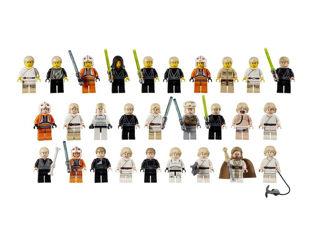 LEGO STAR WARS LUKE_SELECTION ONLY_1999_2019_NEW.jpg