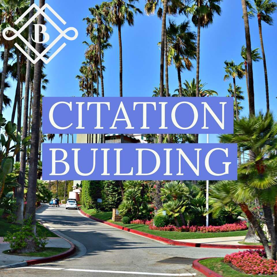 Citations/ LocAL Business Listings - Build out 90+ citations and do citation cleanup for consistency. $