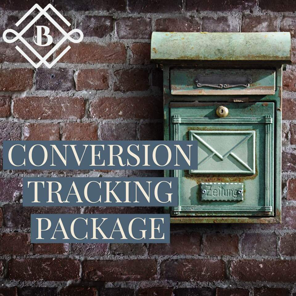Conversion Tracking Package - Online and Offline Conversion Tracking Package For Forms Submits, Phone Calls, and Email Sign Ups:Online and offline conversion tracking for websites who aren't tracking form submits, phone calls, and email sign ups.