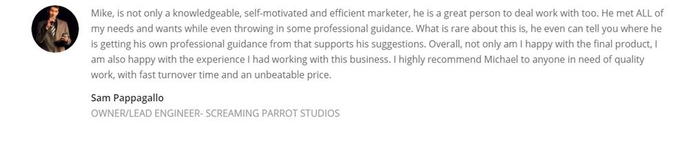 Customer Testimonial for Birchwood Digital.png