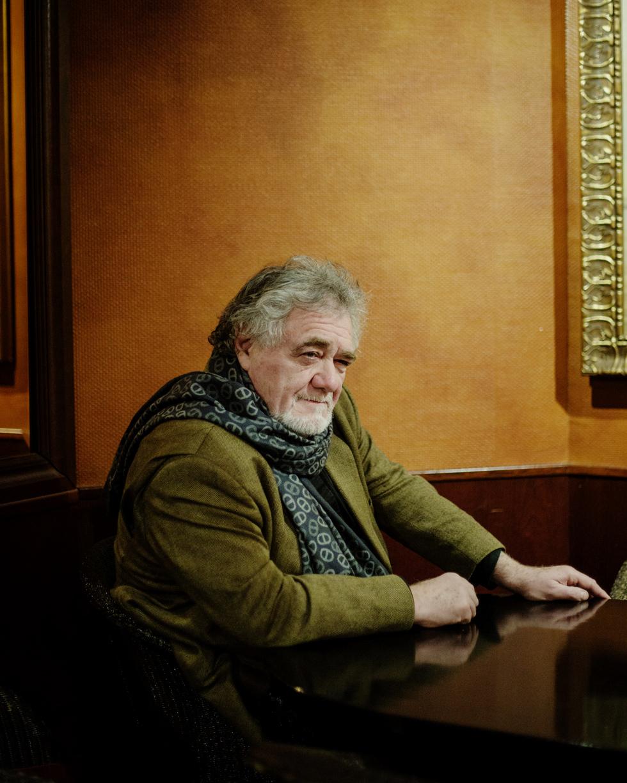 Jean-Philippe Laffont