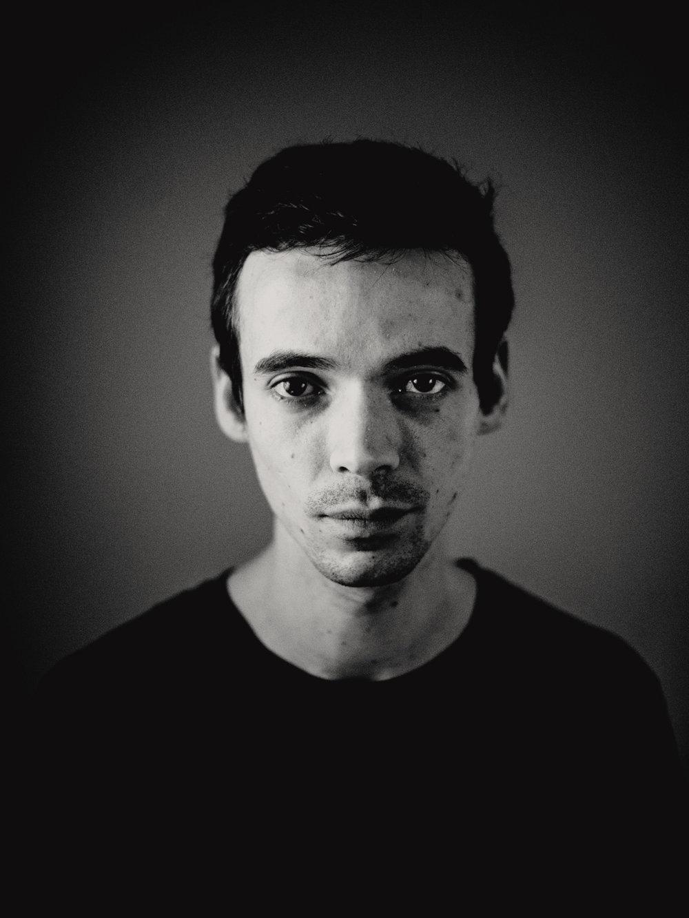 Nicolas Doutey