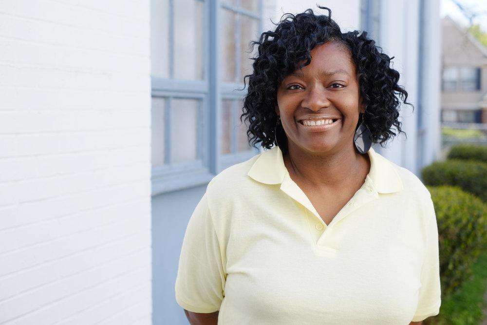 Teresa Scott    Teacher Supervisor