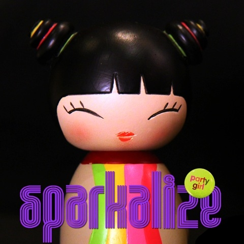 Party Girl(Remixes)  - by Sparkalize