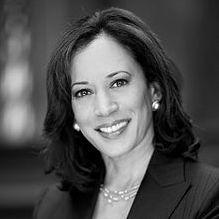 Kamala Harris - U.S. Senator, California