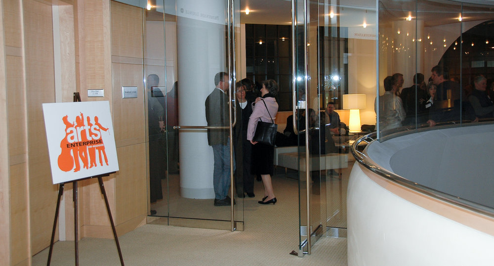 Arts Enterprise at UW-Madison