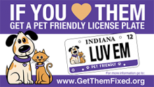 Spay Neuter Services of Indiana