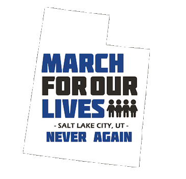 March For Our Lives Salt Lake City
