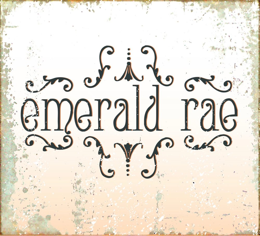 """EMERALD RAE   (2018 self-released)  """"one of the year's more fetching releases"""" — Roots Music Report"""