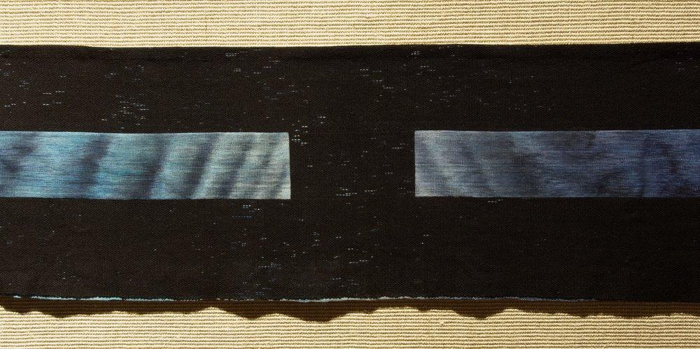 Blind Passage (detail)
