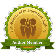 member of the Alliance of Independent Authors