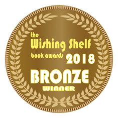 FAB Club 2 was a winner in The Wishing Shelf Book Awards bronze medal winner BRONZE-medal-2018-colour.png