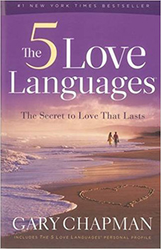 Fantastic book for couples searching for ways to understand the path to optmally loving and appreciating one another. -